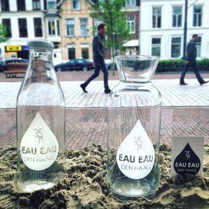 Van 'Eau Eau Den Haag' tot 'So De Jus': dit zijn dé merknamen van 2017