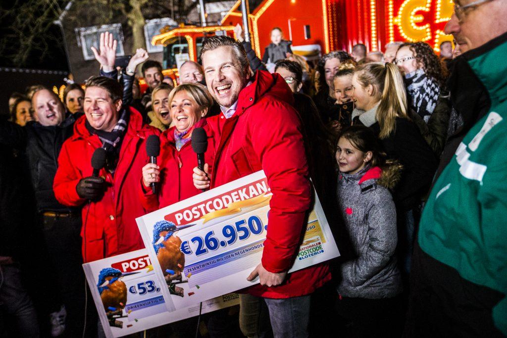 Postcode Loterij Krijgt Bakken Kritiek Op Verspreiden Van