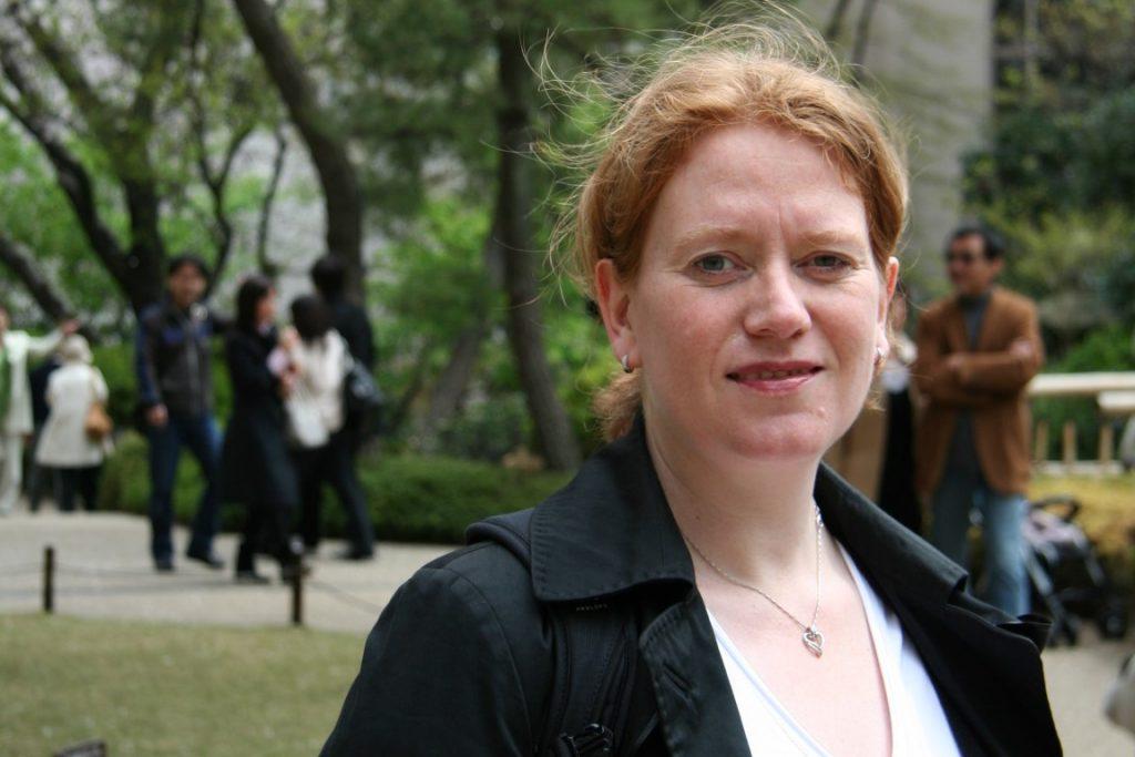 Astrid beviel na 37 weken van haar overleden zoon: 'Klinkt gek, maar we waren dolgelukkig'