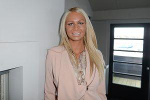 Samantha 'Barbie' de Jong verwijdert al haar socialmedia-accounts