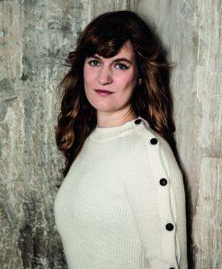 Caroline (33) verloor haar vriend tijdens de aanslag in de Bataclan