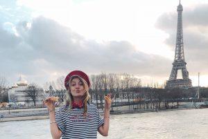 Tour d'Amour: blogger Roos Aa tipt je een kant en klaar program voor een weekendje Parijs