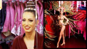 Showgirls Moulin Rouge in LINDA.-backstagevideo: 'Het zijn rare spieren die je gebruikt'