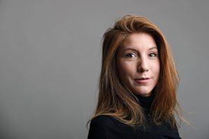Deense politie: 'Opnieuw lichaamsdeel Kim Wall gevonden'