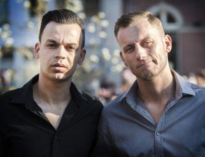 Mishandeld homostel gaat scholen rond tegen zinloos geweld