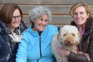 Paulines zus nam afscheid met een levensfeest en plande haar eigen uitvaart