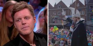 Presentator Lex Uiting wil einde maken aan carnaval als cliché: 'Prins Carnaval zijn is groots'