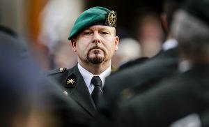 Marco Kroon ontkent uitdelen van kopstoot aan agent tijdens carnaval