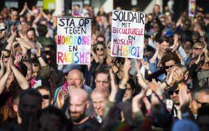 'Mr Gay Belgium 2017' Jaimie Deblieck mishandeld tijdens uitgaan