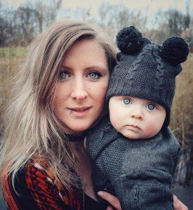 Laura heeft half jaar na de bevalling nog elke dag pijn: 'Het is prachtig, maar ook super heftig'