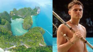 'The Beach' naspelen in Thailand? Helaas, 'Leo's strand' tijdelijk dicht voor toeristen