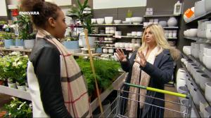 Hilarische combi en wát een klik: Jaylin (18) en Bobbi Eden in 'Vier Handen Op Eén Buik'