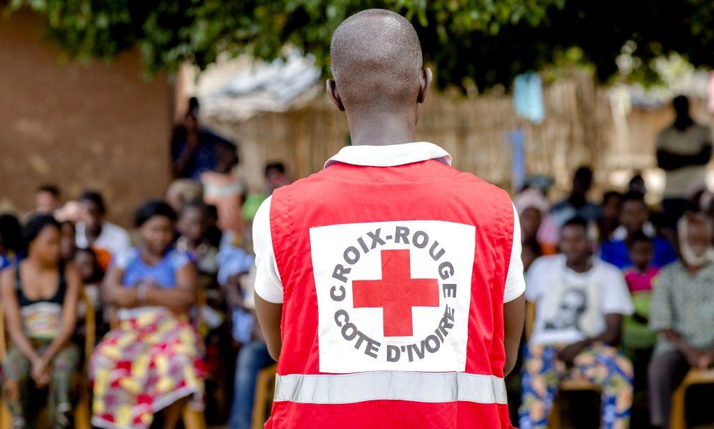 Bij deze hulporganisaties kwamen de afgelopen dagen seksschandelen aan het licht