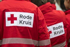 Rode Kruis: ernstige fouten gemaakt bij dood deelnemer Dam tot Damloop