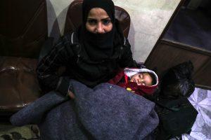 'Hulpverleners VN dwongen Syrische vrouwen tot sex in ruil voor noodhulp'