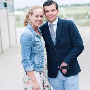 Zo gaat het nu met Nikolai en Chantal, die meededen aan 'Married at First Sight'