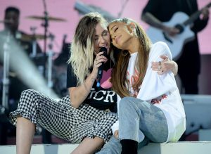 is Ariana Grande dating iedereen op dit moment
