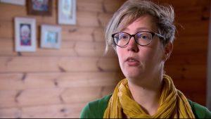 Van composttoilet tot wasbaar maandverband: Evelien doet alles heel eco