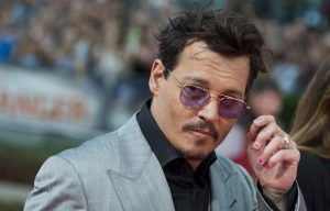 Betoverende Johnny Depp in 'Fantastic Beasts and Where to Find Them'