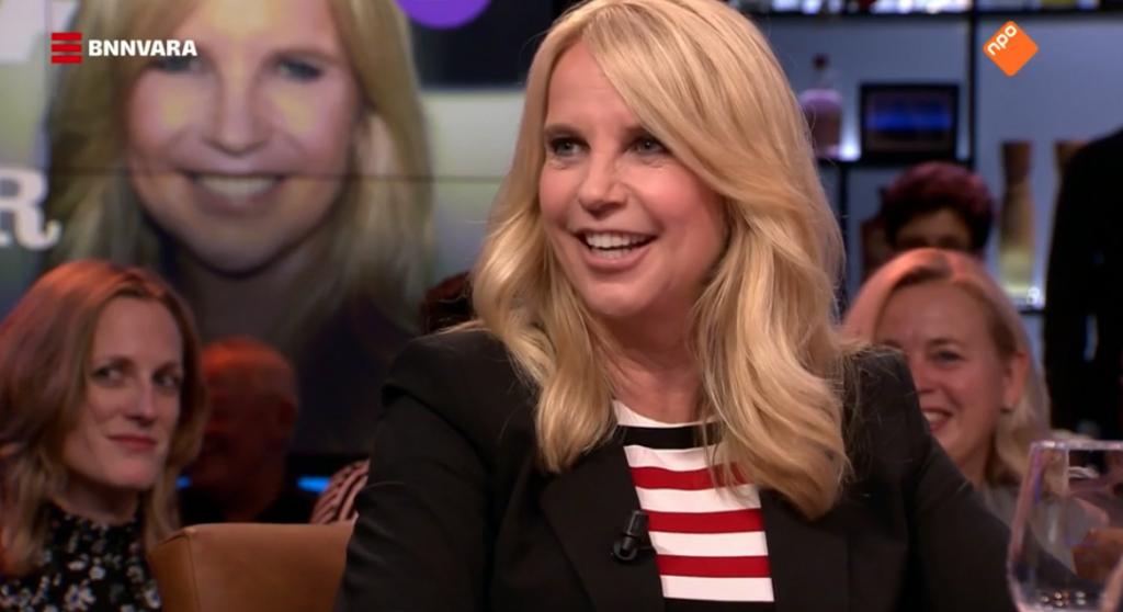 Linda de Mol over 15 jaar taboes én humor: 'Wij blijven op een brutale manier naar dingen kijken'