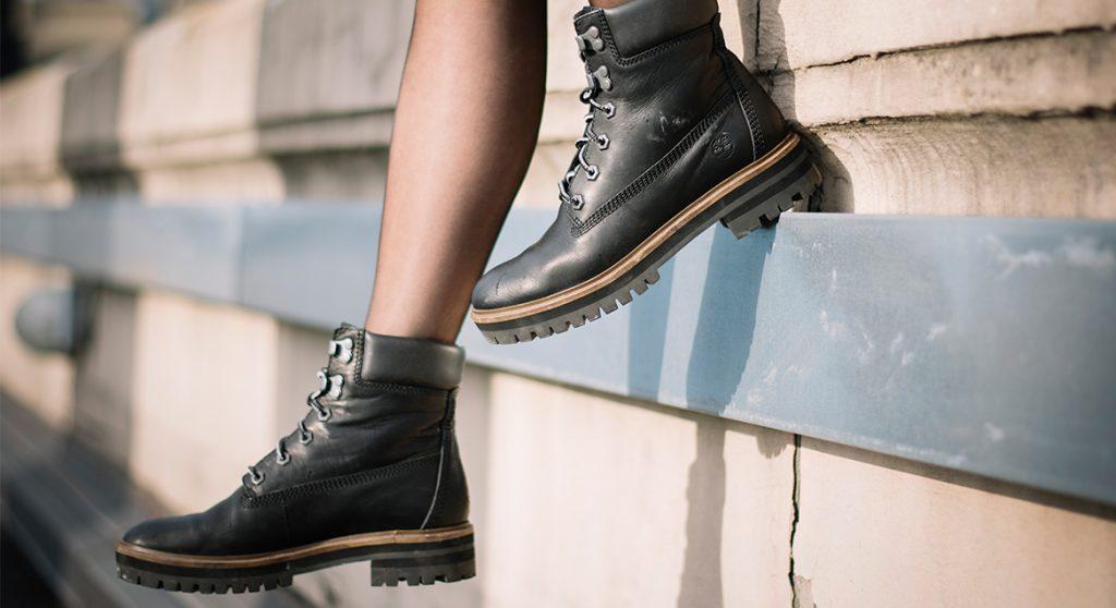 Win deze boots van Timberland en maak je herfstgarderobe