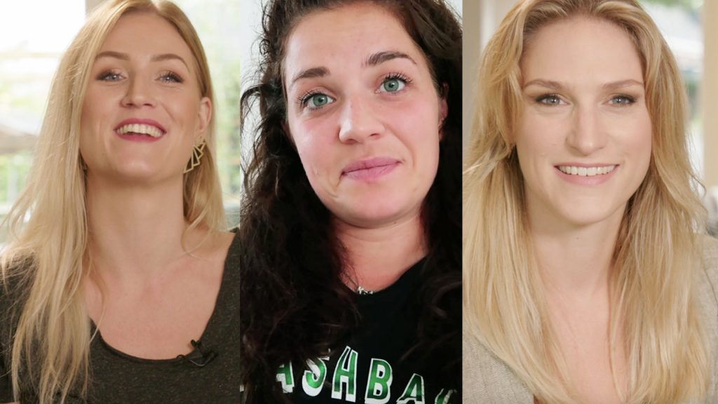 Lydia over haar borstvergroting: 'Ik ben van meisje naar vrouw gegaan'