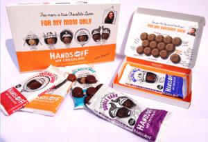 Win een chocoladepakket voor je moeder