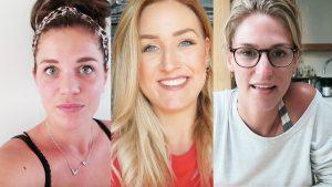 Afl. 1 We volgen drie vrouwen die een cosmetische ingreep overwegen