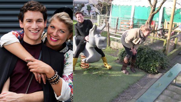 Goed nieuws voor fans van Mika en Pauline: het duo is terug en gaat op snuffelstage