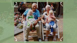 Wout en Gerrie hebben een tuin vol kabouters: 'Ze worden weleens gestolen'