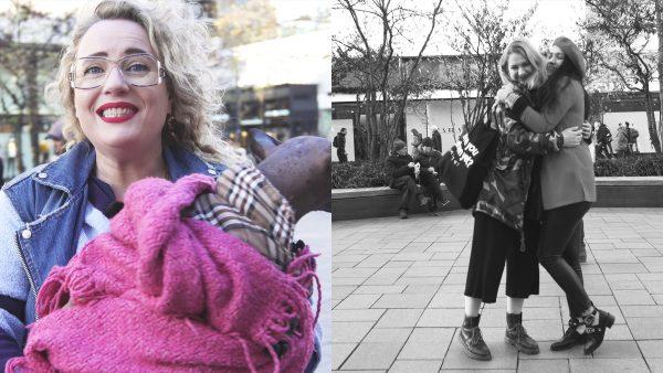 Bho spot vintagefreak in Rotterdamse 'waaigoot': 'Die sparkle zie je van meters ver'