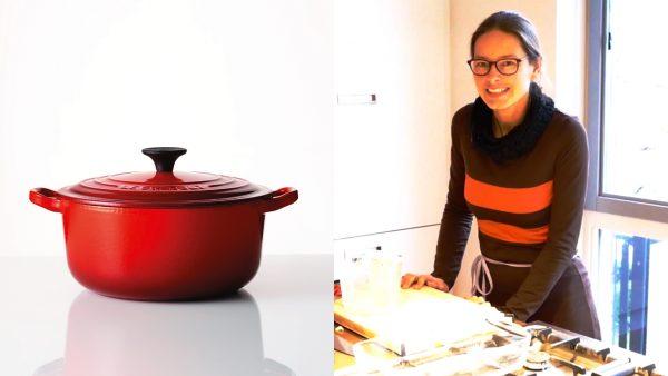 Johanneke kookt ook voor de buren: 'Die komen vier keer per week afhalen'