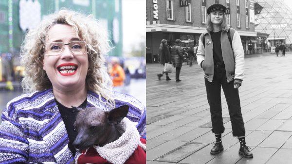 Eindhoven 'de gekste', maar geldt dat ook voor de mode? Stylist Bho beslist