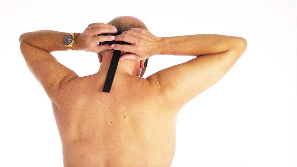 Rob (58) is naturist: 'Ik heb nooit moeite gehad met naakt zijn'