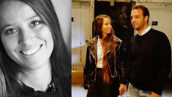 Afl. 7 Fijne voorpret: Fenna gaat in de make-up en Lotte bezoekt haar trouwlocaties