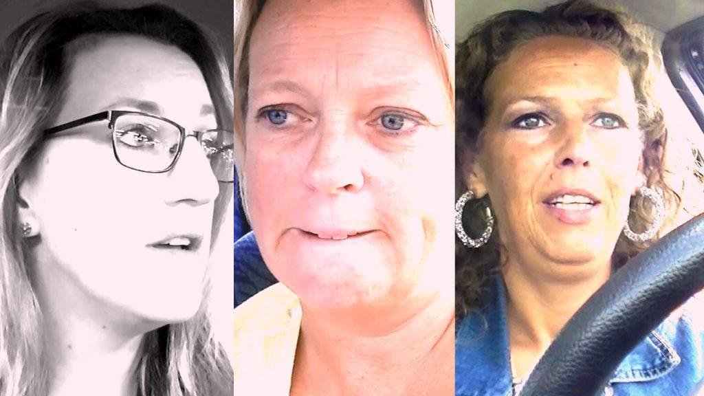 Afl. 7 Patricia krijgt slecht nieuws: 'Ik vind het zo moeilijk'