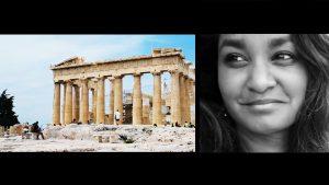 Gyros en ruïnes: Su-Anne is in Griekenland en dit kan je er doen