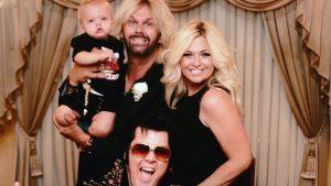 Afl. 9 Viva Las Vegas: het duo is opnieuw getrouwd en wij hebben de beelden.