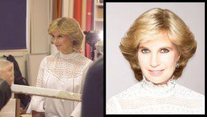 Linda de Mol brengt een bijzondere ode aan Lady Di: 'Ze kreeg steeds meer glamour'