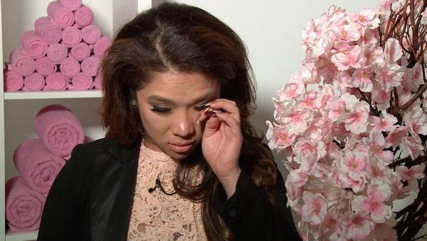 Afl. 7 Geen manicure gebabbel: Kim vertelt je in tranen over haar horrorjaar