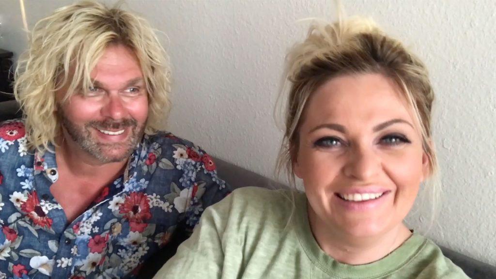 Afl. 2 Het is zover: Bobbi en Mark onthullen hun startgewicht