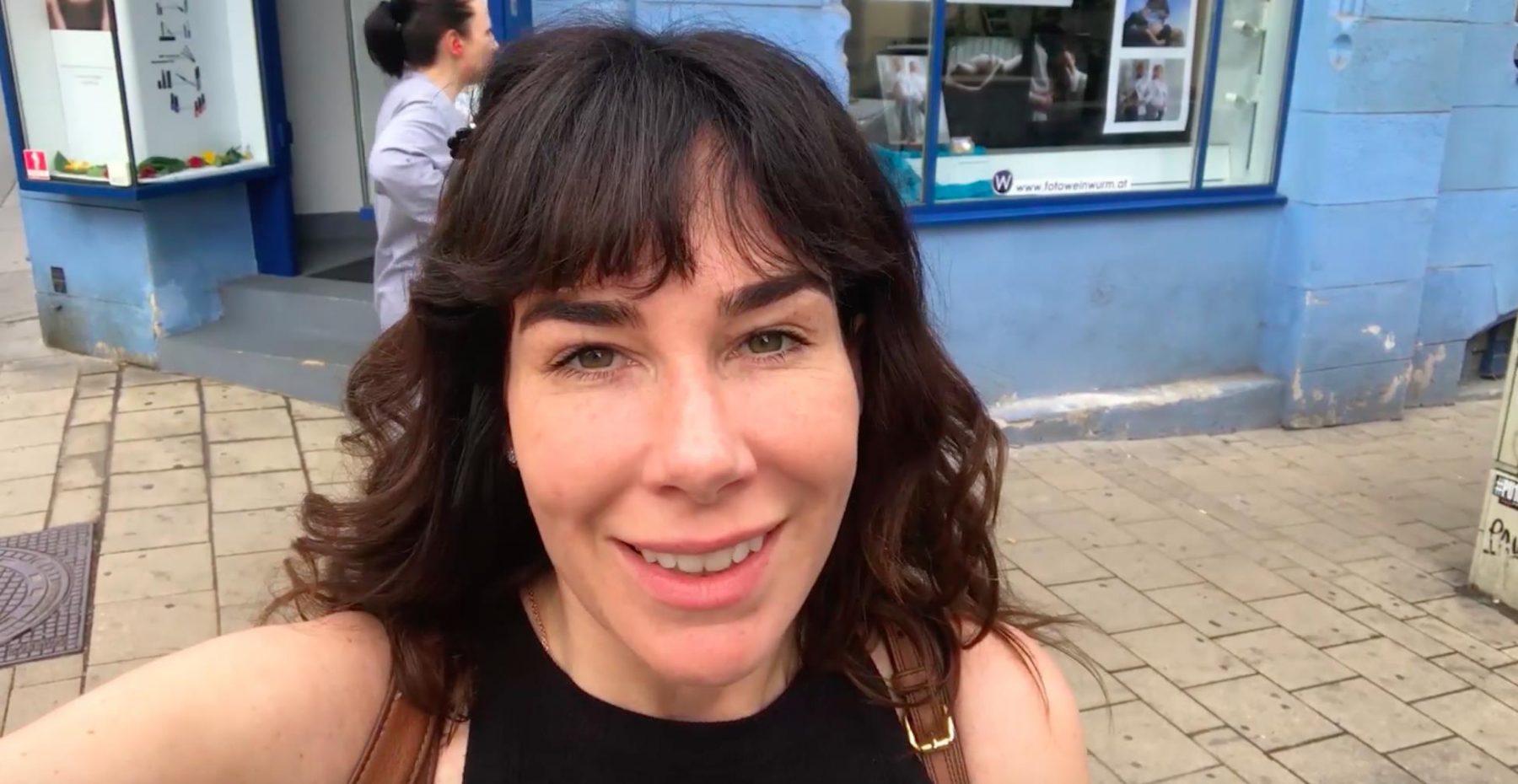 Afl. 10 Wenen, Taipei én Amsterdam in minder dan één week: Halina doet 't