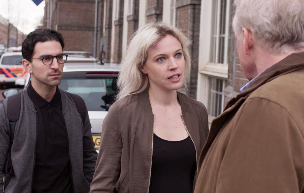 Bekijk nu aflevering 7 van onze misdaadserie De Vlucht