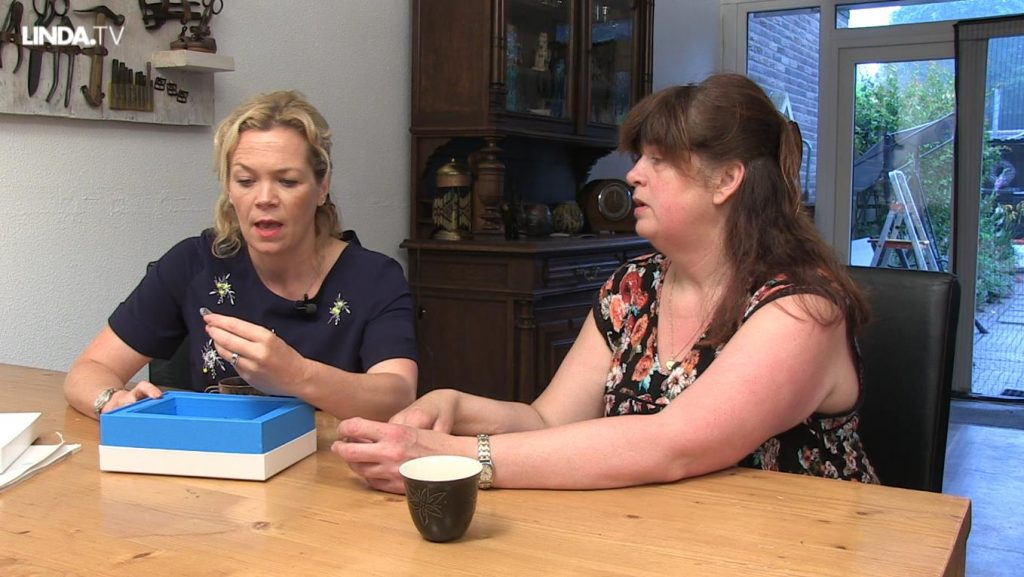 Afl. 9 Miranda viel 21 kilo af met Ortho-fit: 'Ik heb nog nooit zoveel gegeten.'