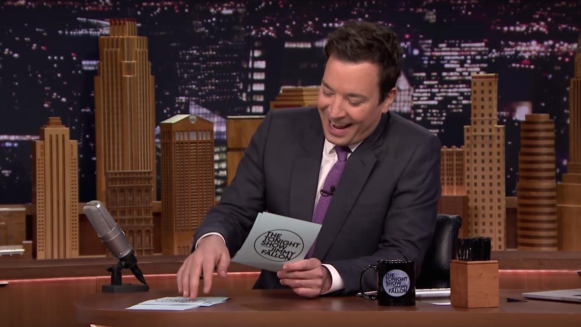Lollig: op deze mooie Moederdag verblijdt Jimmy ons met zijn favoriete #MomQuotes-tweets