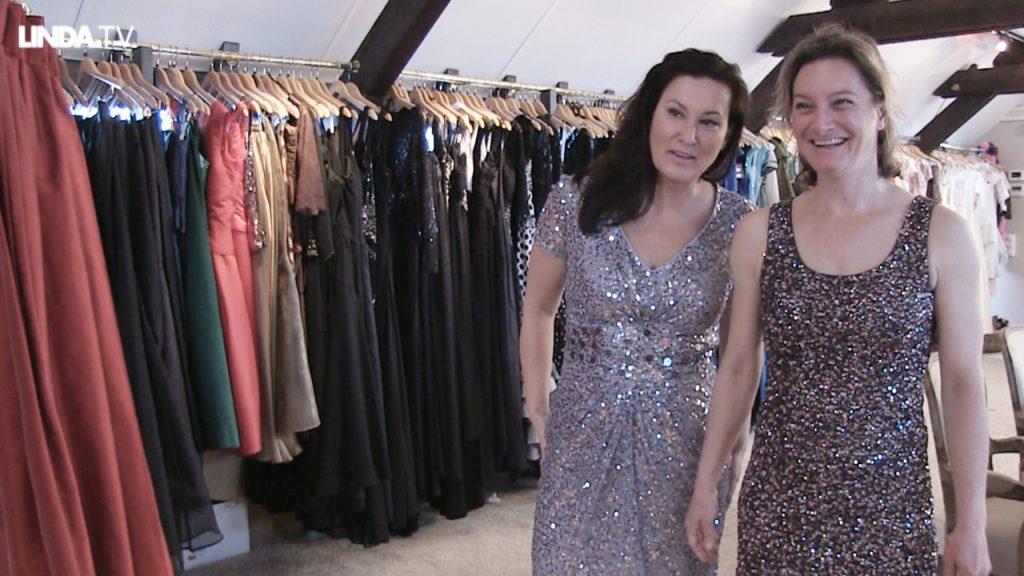 Susanne & Joyce worden 50: 'Veel glitter en een hoog over de top gehalte.'