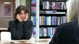 Afl. 6 Isa: 'Als ik bij GTST in beeld kwam, zat ik huilend op de bank. Zo lelijk.'