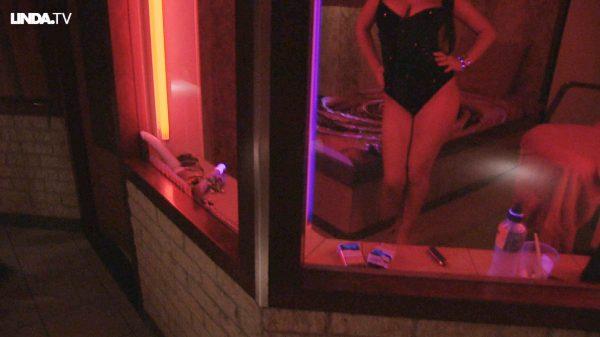Afl. 10 High class escort Sofie: 'In mijn privéleven zou ik andere bedpartners kiezen.'