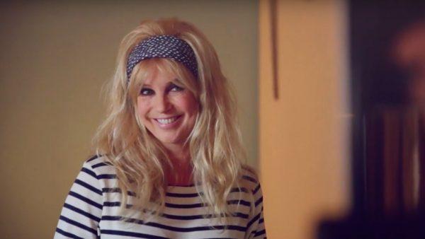 Linda transformeert tot Brigitte Bardot: 'Ze is heel natuurlijk oud geworden. In tegenstelling tot mijzelf... haha.'