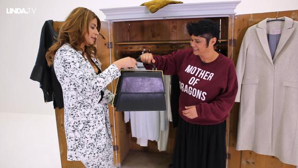 Olcay:'Als de Kardashians mijn kleren dragen heeft dat enorm veel effect'
